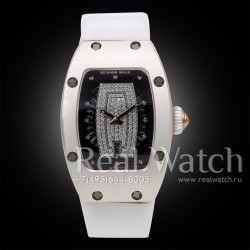 Richard Mille RM 07-01 ATZ White Ceramic (Арт. 065-013)