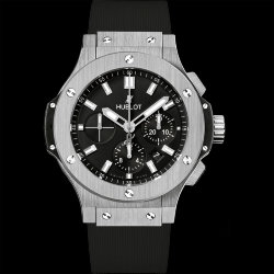 Hublot Big Bang 44 mm Steel (Арт. RW-8671)