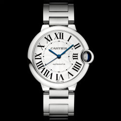 Cartier Ballon Bleu de Cartier 36 mm (Арт. RW-9073)