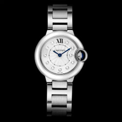 Cartier Ballon Bleu de Cartier 28 mm (Арт. RW-9074)