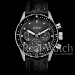 Blancpain Fifty Fathoms Bathyscaphe Chronograph Flyback 5200-1110-B52A (Арт. RW-9606) (1)