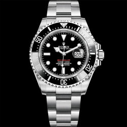 Rolex Sea-Dweller Baselworld 2017 (Арт. RW-8706)