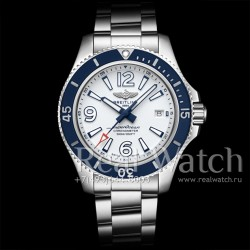 Breitling Superocean Automatic 42 A17366D81A1A1 (Арт. RW-9717)