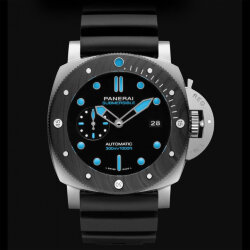 Officine Panerai Submersible BMG Tech 47 mm PAM00799 (Арт. RW-9017)