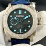 Officine Panerai Submersible Mike Horn Edition 47 mm PAM00985 (Арт. RW-9018)