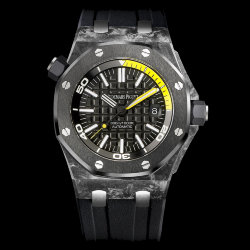 Audemars Piguet Royal Oak Offshore Diver Carbon (Арт. RW-8819)