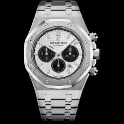 Audemars Piguet Royal Oak Chronograph 41 mm Steel (Арт. RW-8826)
