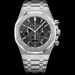 Audemars Piguet Royal Oak Chronograph 41 mm Platinum (Арт. RW-8828)