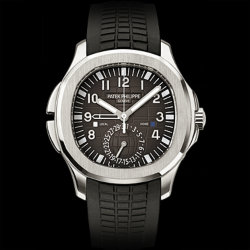 Patek Philippe Aquanaut Travel Time (Арт. RW-8922)