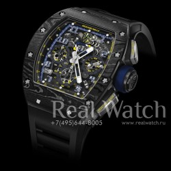 Richard Mille RM 011 Felipe Massa 10th Anniversary (Арт. RW-9267)