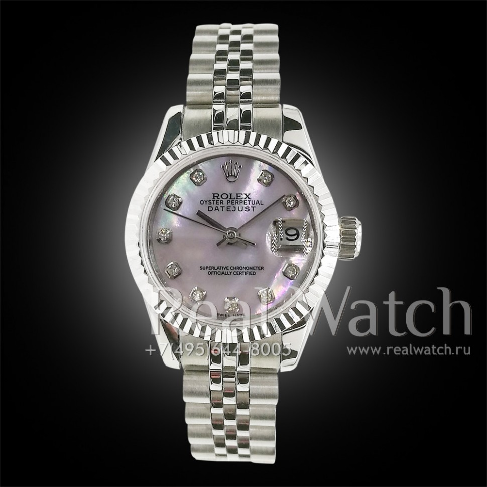 Rolex Lady-Datejust 26 mm 179174-MDJ (Арт. 048-311)