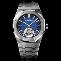 Audemars Piguet Royal Oak Extra-Thin Tourbillon (Арт. RW-8836)