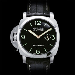 Officine Panerai Luminor Marina Militare 47 mm PAM00217 (Арт. RW-10026)