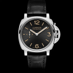 Officine Panerai Luminor Due 3 Days Acciaio-42 mm PAM00676 (Арт. RW-10027)