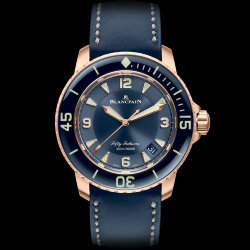 Blancpain Fifty Fathoms Automatique (Арт. RW-9044)