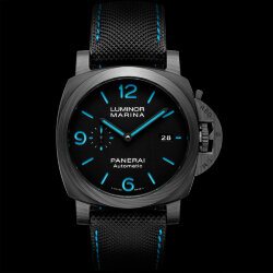 Officine Panerai Luminor Marina Carbotech 44 mm PAM01661 (Арт. RW-10032)
