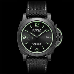 Officine Panerai Luminor Marina Carbotech 44 mm PAM01118 (Арт. RW-10034)