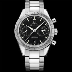 Omega Speedmaster Chronograph 41.5mm (Арт. RW-8754)