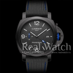 Officine Panerai Luminor GMT Bucherer Blue PAM01176 (Арт. RW-9769)